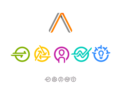Alliance Icons Wip