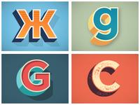My new font Versatile!