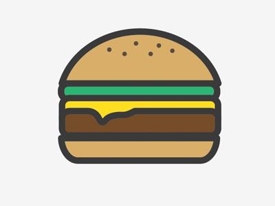 Crag Burger cragum burger food