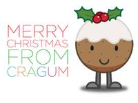 Christmas Pudding Love