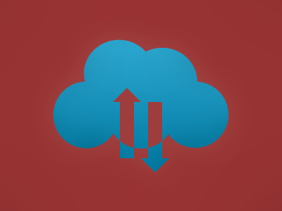 Cloud cloud sharing share upload download