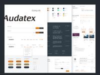 Audatex styleguide   large