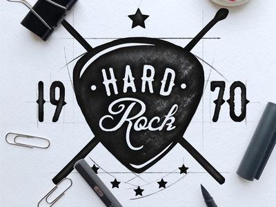 Hard Rock 1970
