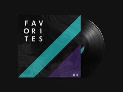 New Mixtape / Playlist Cover