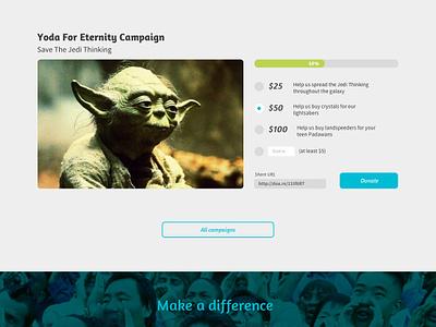 Doare website redesign doare crowdfunding webdesign branding redesign
