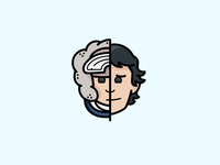 The Empire Strikes Back: Han Solo icon