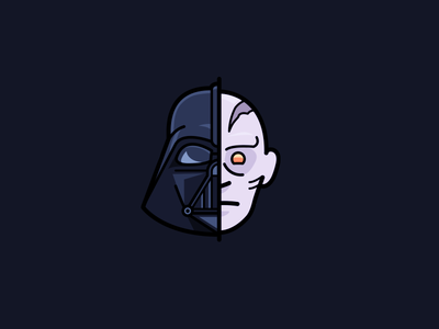 Revenge of the Sith: Darth Vader icon
