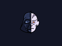 Revenge of the Sith: Darth Vader icon