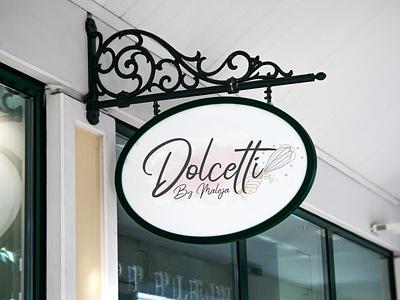 Dolcetti vector design branding