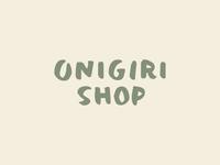 Onigiri Shop