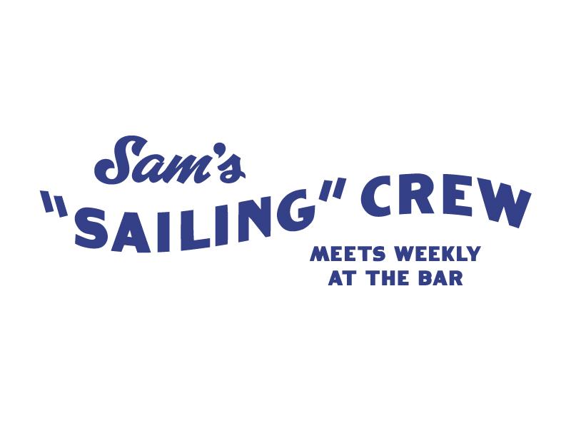 Sam's Anchor Cafe drinking bar club boat sailing sam historic bay area california tiburon restaurant cafe sams anchor cafe