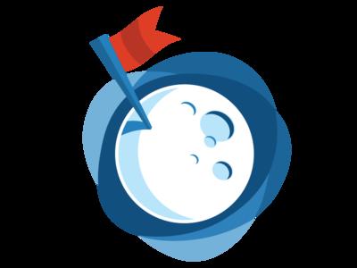 Gui Logo flag planet logo
