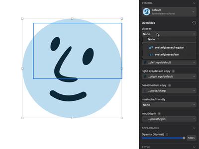 Avatar configurator avatar illustrations avatar icons