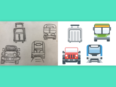 Making Some Icons