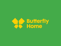 Butterfly Home Logo