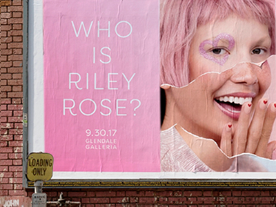 Who Is Riley Rose By John Olson Dribbble Dribbble