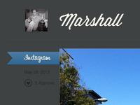 Marshall.io