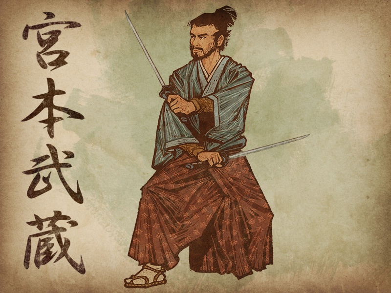a biography of miyamoto musashi a warrior Watch online full movie miyamoto musashi (samurai i: musashi miyamoto)(1954) for free subtitles depicts the early life of the legendary warrior musashi miyamoto his years as an aspiring warrior, an outlaw and finally a true samurai director: hiroshi inagaki writers: hideji hôjô (play.