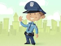 Officer Aidan