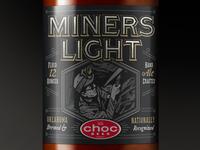 Miners Light
