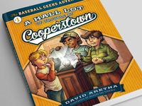 Baseball Geeks Adventures
