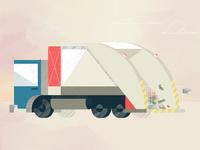 Dump Truckin