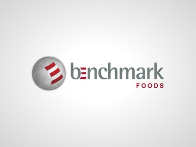 Benchmark Foods logo