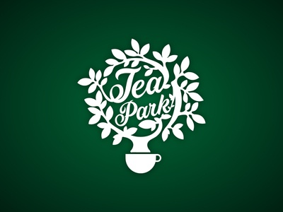 Logo Tea Park