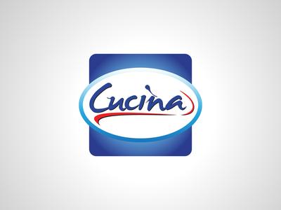 Cucina Logo Design