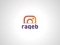 Raqeb Logo Design