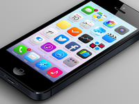iOS 7 Refinements - Home Lite