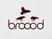 Broood Logo