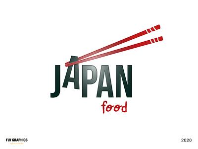 Japan Food, Sushi Reastaurant Logo. logo ideas food logo food restaurant logo restaurant japanese food sushi logo sushi branding design logos brand identity branding logotype brand design design logo design brand logodesign logo