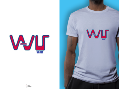 Hip Clothing Brand Mockup