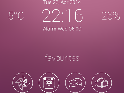 Nexus Outlined Icons part 3 nexus outlined icons android minimalistic flat mobile ui