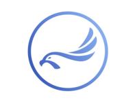 Merlin (Falcon) Logo