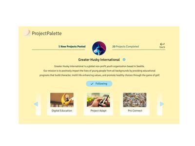 Project Palette