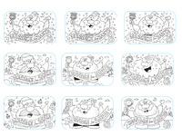 Round 1 sketches