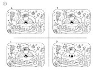 Variation sketches