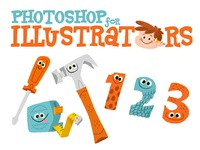 Photoshop for Illustrators