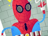 70's Spider-Man