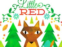 Little Red Riding Hood Preview