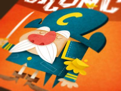 Cap'n Crunch WIP ship cereal cartoon character quaker oats sea