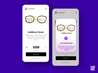 Letsfund - Social buying extension