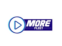 More Fleet Houser Font Logo