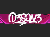 R3SOLV3 GAMING