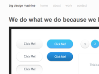 Big Design Machine Version 2