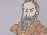 Rutherford B. Hayes by Roxy