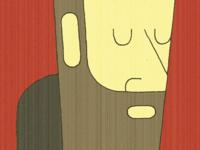 James Garfield by Evan