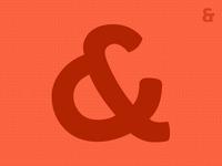 New Ampersand